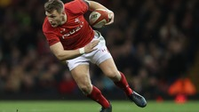 Wales squad announced today ahead of Ireland match