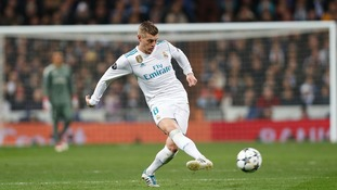 Rumours: Man Utd want to replace Michael Carrick with Toni Kroos and other transfer rumours from the world of football