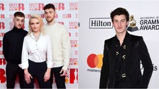 Clean Bandit & Shawn Mendes to headline Sundown Festival