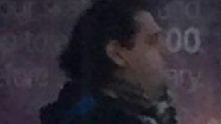Can you help police identify this man?
