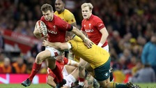 Six Nations: Wales make three changes for Ireland clash