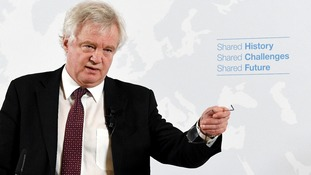 Will David Davis's desire for fair competition with EU push Jeremy Corbyn to back single market membership?