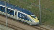 Price war expected as Eurostar launch Amsterdam service