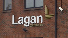 Up to 200 jobs at risk at construction firm