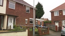 Woman charged with murder over Hucknall death