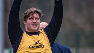 Doncaster Knights player dies after collapsing at training