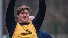 Doncaster Knights prop dies after collapsing at training