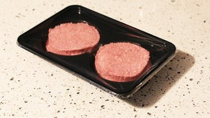 Some of the beef burgers had almost 30% horse product.