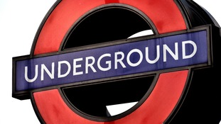 Investigation after elderly woman dragged along Tube platform and into a tunnel