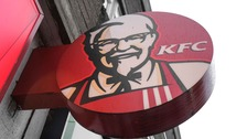 Frustrated KFC fans ruffle the feathers of police