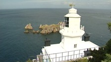 A new lease of life for Sark Lighthouse