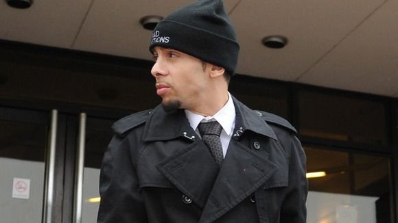 N-Dubz rapper Dappy trial