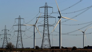 Renewables produced enough energy in 2017 to power Britain for the whole of 1958