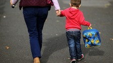 Third of single parent children are living in poverty, report finds