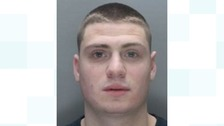 Police vow to catch escaped murderer from Liverpool