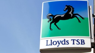 Lloyds have posted profits of £5.3 billion for 2017.