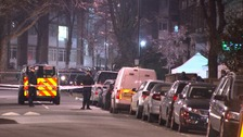 Two young men killed in Camden stabbings