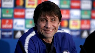 Chelsea can upset odds in the Barcelona - Antonio Conte