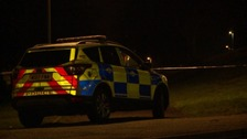 A 52-year-old man has been arrested on suspicion of murder.