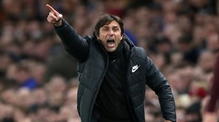 Antonio Conte believes that one mistake cost Chelsea in clash against Barcelona in the Champions League