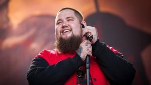 Rag'N'Bone Man to play at Jersey's Weekender Festival