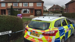 Six-year-old girl dies after being found unresponsive in Nottinghamshire village