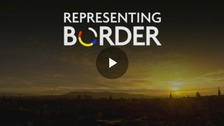 Watch Tuesday's Representing Border