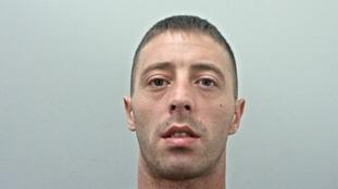 Damien Raeburn, 32