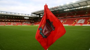 pic of Anfield