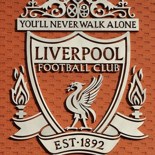 pic of Liverpool's crest