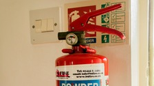Guernsey businesses encouraged to take up fire training
