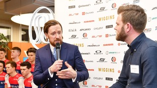 Bradley Wiggins critical of Team Sky's dominance and 'negative' atmosphere in sport