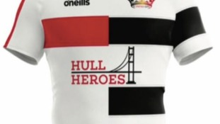 Hull KR and Hull FC players are to form a 'superteam' for one game only.