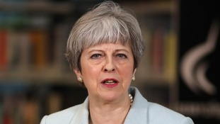 Theresa May and Cabinet set for crunch Brexit meeting at Chequers
