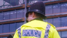 Attacks on police officers in the Anglia region have hit nearly 3,000 in a year.