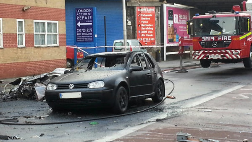 Car Crash Survivor Reddit