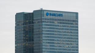 Barclays post 10 per cent rise in pre-tax profits