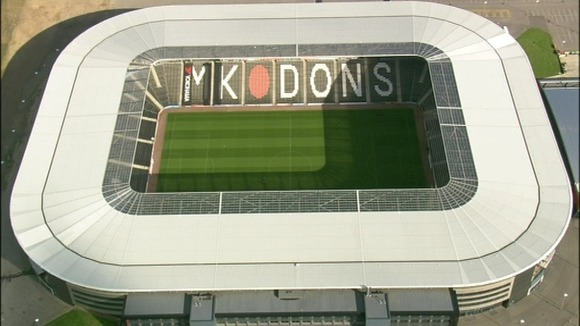 Stadium:mk