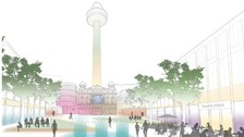 Have your say on plans to redevelop Williamson Square
