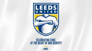 New Leeds United crest delayed until 2019 after 'volume of ideas'