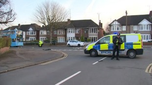 Two young brothers die after hit-and-run in Coventry