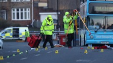 Boy, two, dies and brother, six, critical after Coventry hit-and-run