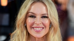 Kylie Minogue to kick off UK tour at Newcastle Arena in September
