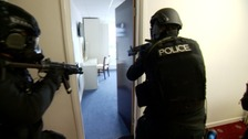 More firearms officers working 24/7 in Jersey