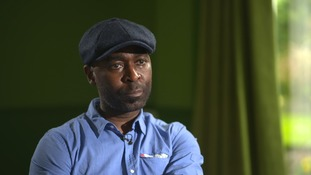 Andy Cole 'indebted' to his nephew after kidney transplant