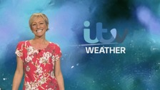 Wales Weather: Cold to start but plenty of sunshine!