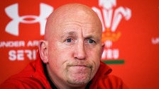 Shaun Edwards open to head coach offers in either code