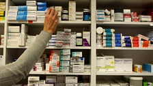 NHS drug errors 'causing thousands of deaths a year'