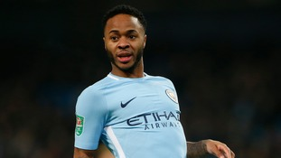Rumours: Real Madrid are monitoring Raheem Sterling's Man City contract talks and Bale could leave Spain in the summer
