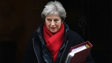Will the EU countenance Theresa May's trade plan?